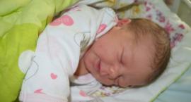 Witamy kolejne noworodki na świecie