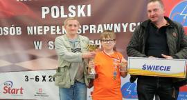 Fabian Spionkowski mistrzem Polski juniorów w szachach szybkich