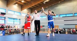 Jakub Słomiński po raz czwarty młodzieżowym mistrzem Polski
