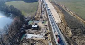 GDDKiA wciąż szuka firmy, która zabezpieczy teren budowy drogi S5