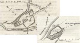 Zamki w powiecie świeckim istniały nie tylko w Świeciu i Nowem. Nieliczni wiedzą gdzie stały