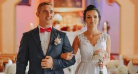 Sala na ślub - sprawdzamy ile czeka się w powiecie świeckim. A ile kosztuje weselne menu?
