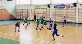 Bud-Pap/Roplast nowym liderem Celcom Basket Ligi w Jeżewie