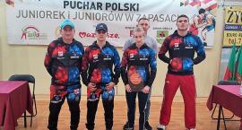 Islam Bersanukaev z Wisły Świecie drugi w Pucharze Polski Juniorów