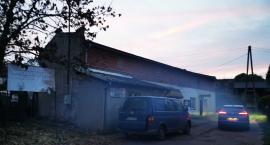 Wielki Komorsk - sklep, siłownia i kwatera Koła Gospodyń Wiejskich sprzedane