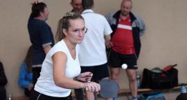 Rozpoczęła się 26. edycja Grand Prix Powiatu w tenisie stołowym [ZDJĘCIA]
