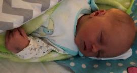 Witamy kolejne noworodki na świecie!