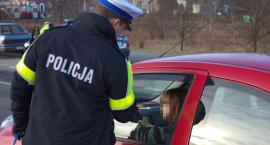 Podsumowanie policyjnej akcji Znicz na terenie powiatu świeckiego. Jak było?