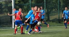 Juniorzy młodsi Wdy Świecie nie zagrają w barażu o Centralną Ligę Juniorów U-17