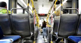 Od października kursuje autobus na linii Serock-Pruszcz-Świecie. Sprawdzamy jakie jest zainteresowanie