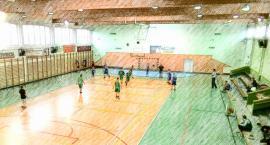 W Celcom Basket Lidze w Jeżewie dominuje Grudziądz