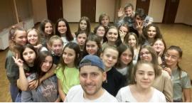 Mikołaj Oszwałdowski prowadzi Innowacje Artystyczne iAMOS - dla Niego to idealne połączenie pracy i pasji