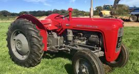 W Bukowcu traktorzysta zderzył się z osobówką. Nowe informacje w sprawie wczorajszego wypadku