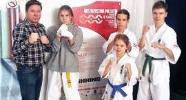 Dwa medale Igora Grzeszczaka w mistrzostwach Polski juniorów do 18 lat