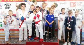 Siedem medali karateków Yamabushi w Grand Prix International w Lęborku