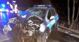 Śmiertelny wypadek w Łaszewie: policjant przyznał się do winy. Teraz sąd zdecyduje jaką karę wymierzyć