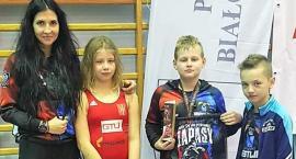 Jakub Zalewski w Pucharze Bałtyku sięgnął po złoty medal