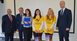 Wolontariusze Roku nagrodzeni przez burmistrza Świecia. Zobaczcie tych, którzy cały rok pomagają innym [ZDJĘCIA]