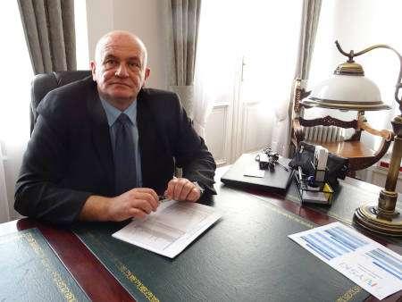 Rada Miasta, zarabia władza - zdjęcie, fotografia
