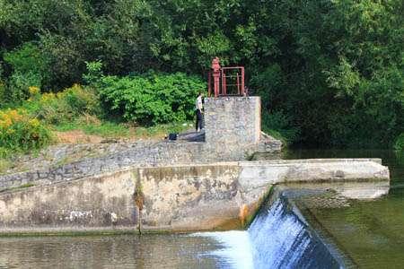 Wypadki, Śmierć rzece - zdjęcie, fotografia