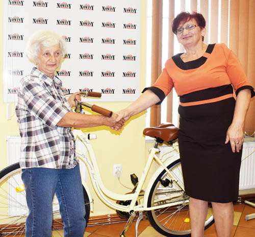 Reportaże, konkurs Rower wakacje rozstrzygnięty! - zdjęcie, fotografia