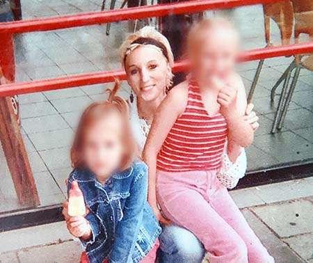 Opieka społeczna, Holendrzy zabrali córki! - zdjęcie, fotografia