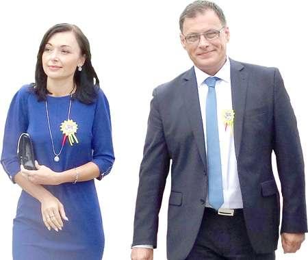 Rada Miasta, Żona burmistrza została dyrektorem sądu - zdjęcie, fotografia