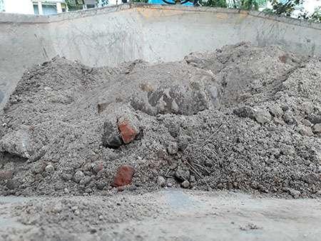 Wypadki, Bomba Nysie - zdjęcie, fotografia