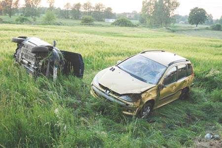 Wypadki, Milion złotych odszkodowania - zdjęcie, fotografia