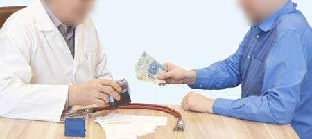 Interwencje, Lekarz oskarżony - zdjęcie, fotografia