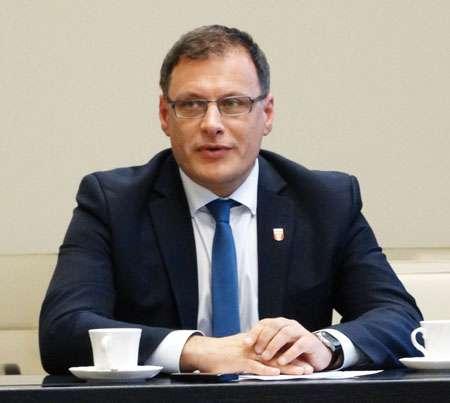 Rada Miasta, Rodziny prokuratury - zdjęcie, fotografia