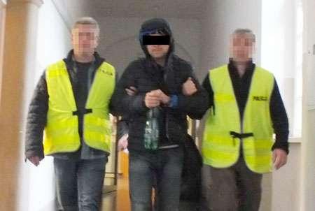 Interwencje, Aresztowali celników - zdjęcie, fotografia