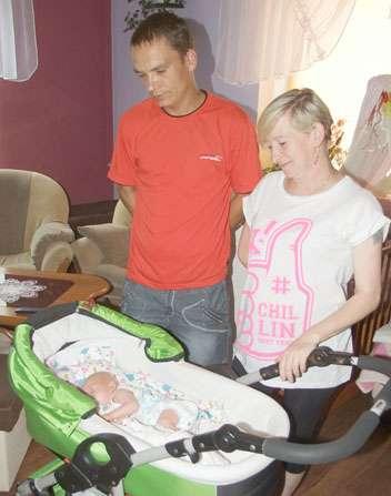 Interwencje, Odebrał poród uratował dziecko - zdjęcie, fotografia