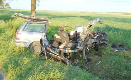 Wypadki, Zabójcy kierownicą - zdjęcie, fotografia