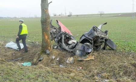 Wypadki, Zginął osiemnastolatek - zdjęcie, fotografia