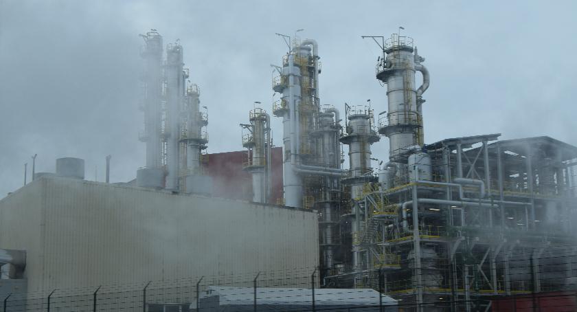 Czy płuczka etanolu powstrzyma odór?