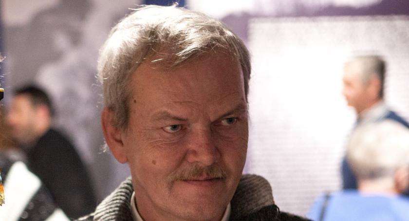 Porównanie Jana Koloczka do Nikifora nie jest na wyrost