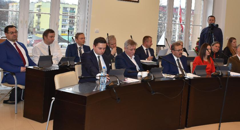 Rada Miasta, Zadłużenie sięga granic - zdjęcie, fotografia