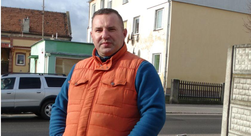 Policja , Stracił prawo jazdy przez pomyłkę policjanta - zdjęcie, fotografia