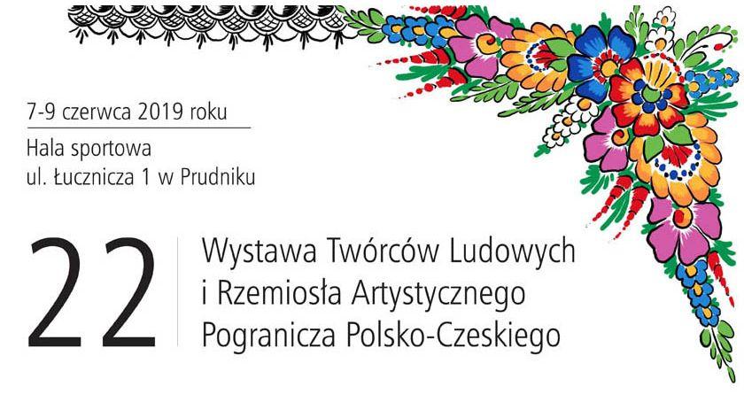 Sztuka, Wystawa Twórców Ludowych Rzemiosła Artystycznego Pogranicza Polsko Czeskiego - zdjęcie, fotografia
