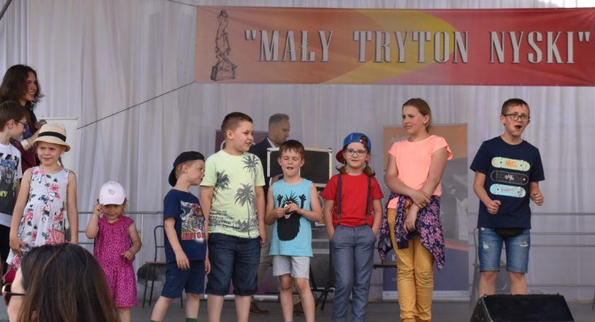 Szkolnictwo, Nyskie Trytonki - zdjęcie, fotografia