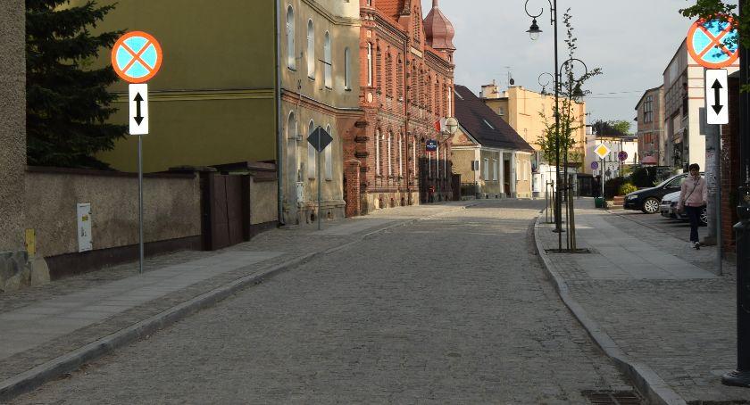 Interwencje, Krakowska wygląda sztucznie - zdjęcie, fotografia