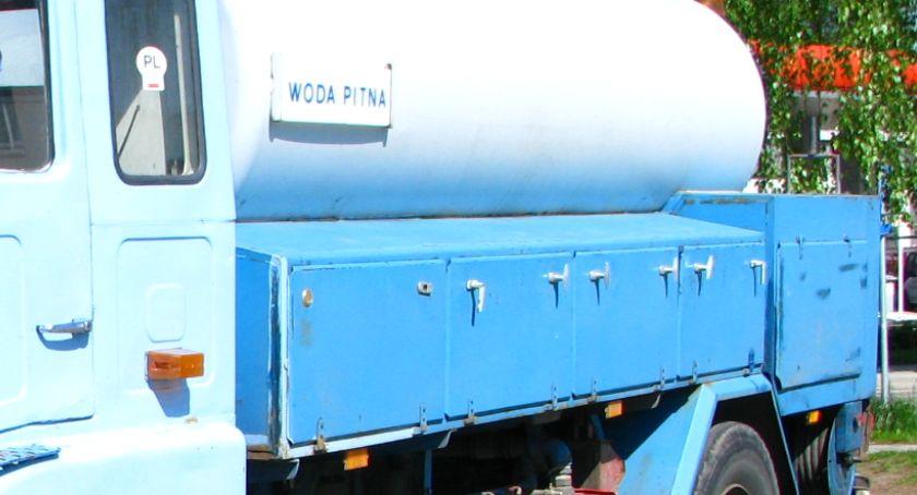Samorząd, Awaria wodociągu - zdjęcie, fotografia