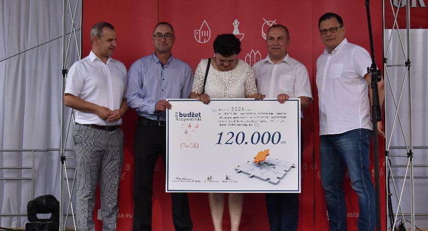 Burmistrz, Skarga budżet obywatelski - zdjęcie, fotografia