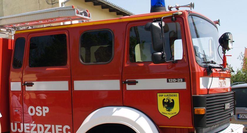 Straż pożarna , Strażackie zawody zakończone skandalem - zdjęcie, fotografia
