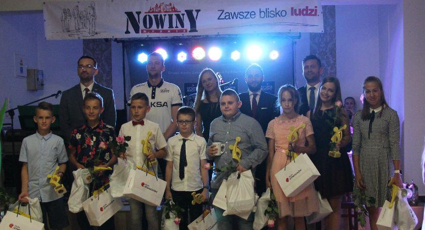 Fotorelacje, Mistrzów Sportu Nowin Nyskich - zdjęcie, fotografia