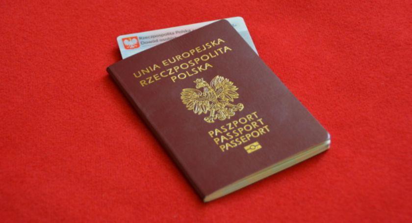 Sprawy społeczne, Polacy nadal szukają zarobku granicą - zdjęcie, fotografia