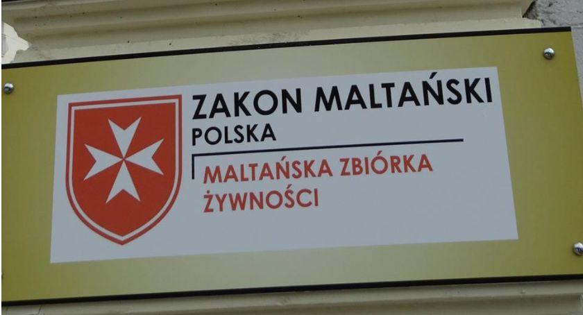 Opieka społeczna, siedziba Maltańczyków - zdjęcie, fotografia