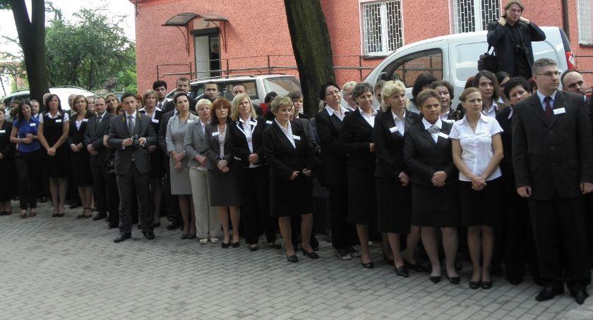 Powiat Nyski, Bezrobocie spada wydatki urząd pracy - zdjęcie, fotografia