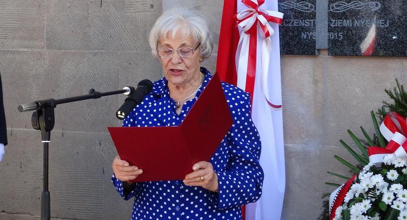 Historie wojenne, lipca Narodowy Dzień Pamięci Ofiar Ludobójstwa Kresach - zdjęcie, fotografia
